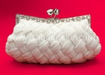 Bridal Bag 2254 ( White )