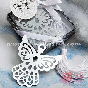 Angel Wing Bookmark