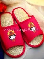 Cutie Couple Slipper (Wife)
