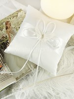 Butterfly @ Elegance Wedding Ring Pillow