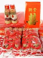Betrothal Package - Cantonese/Hakka