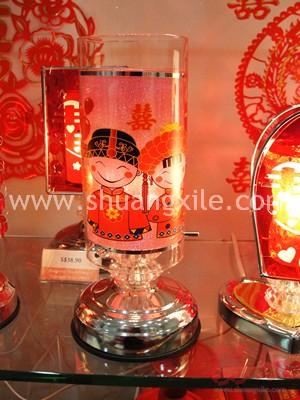 wedding bedside lamps 1