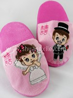 Slipper (Cutie Couple) ~ Back in Stock!