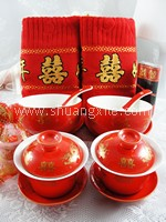 Return Gifts for Betrothal Package