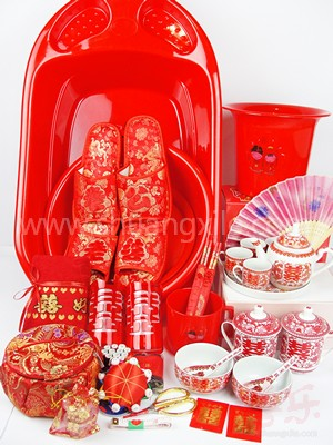 Dowry Traditional Package