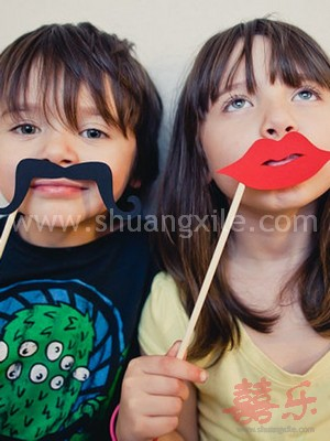 Mustache and Lips On a Stick~back in stock!