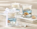 Seaside Gel Candle