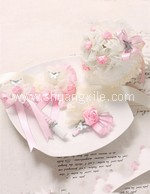 Sweet Pink Butterfly Dream Bouquet~50% OFFER!