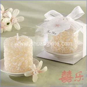 Osmanthus Fragrance Candle
