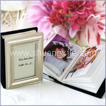Gold Frame Photo Album