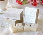 Book of Love Candle Set