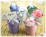 Wedding Candy Mini Tin