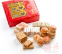 Teochew Biscuits & Candies (潮州五色糖)
