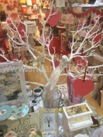 Wishing Tree (Rental Fees: S$60)