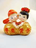 Cutie Couple Mini Figurine (10 designs available)
