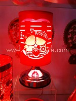 Prosperity Lamp - Traditional Couple (One Pair)