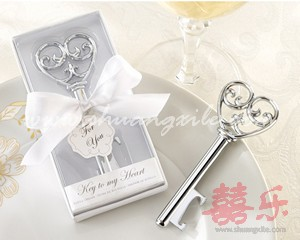 Fairy Key To My Heart Bottle Opener