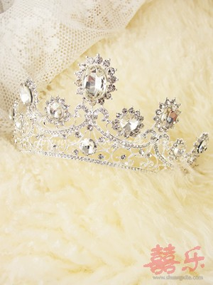 Royal Wedding Princess Tiara