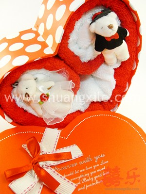 Everlasting Love Gift Set