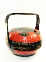 (Guo Da Li) Betrothal Basket Single Layer
