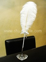 Genuine Feather Signature Pen (Small)