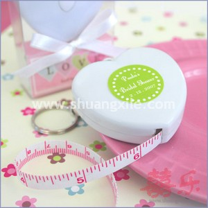 Measure Up Some Love Measuring Tape